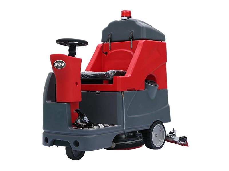 XD660驾驶式洗地机